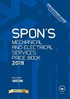 Spon's Mechanical and Electrical...