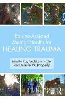Equine-Assisted Mental Health for...