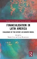 Financialisation in Latin America:...
