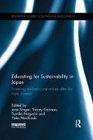 Educating for Sustainability in ...