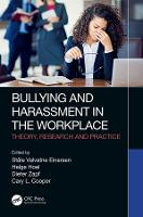 Bullying and Harassment in the...