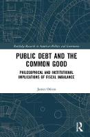 Public Debt and the Common Good:...