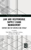 Law and Responsible Supply Chain...