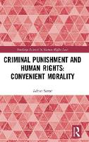 Criminal Punishment and Human Rights:...