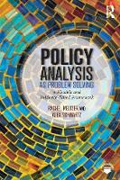 Policy Analysis as Problem Solving: A...