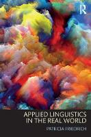 Applied Linguistics in the Real World