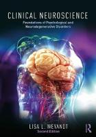 Clinical Neuroscience: Foundations of...