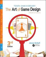 The Art of Game Design: A Book of...