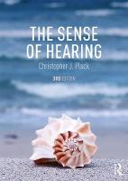 The Sense of Hearing