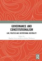 Governance and Constitutionalism: ...