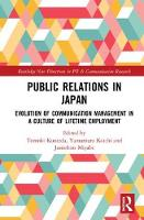 Public Relations in Japan: Evolution...