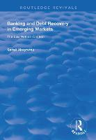 Banking and Debt Recovery in Emerging...