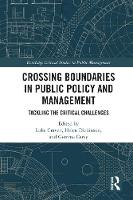 Boundary Crossing in Policy and ...