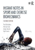 Instant Notes in Sport and Exercise...