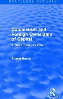 Colonialism and Foreign Ownership of...