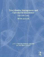 Total Quality Management and...
