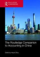 The Routledge Companion to Accounting...