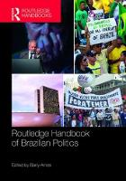 Routledge Handbook of Brazilian Politics