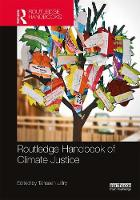 Routledge Handbook of Climate Justice