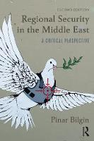 Regional Security in the Middle East:...