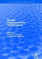 Revival: Human Experimentation and...