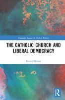 The Catholic Church and Liberal...