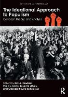 The Ideational Approach to Populism:...