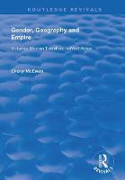 Gender, Geography and Empire:...