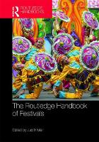 The Routledge Handbook of Festivals