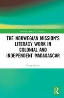 The Norwegian Mission's Literacy Work...