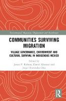 Communities Surviving Migration:...