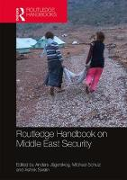 Routledge Handbook on Middle East...