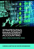 Strategizing Management Accounting:...