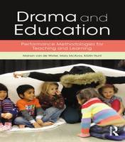 Drama and Education: Performance...