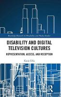 Disability and Digital Television...