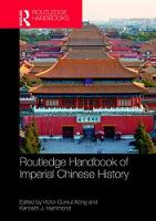 Routledge Handbook of Imperial ...