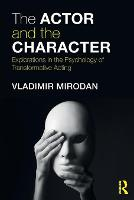 The Actor and the Character:...