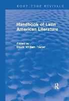 Handbook of Latin American Literature