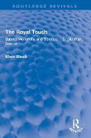 The Royal Touch: Sacred Monarchy and...