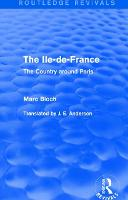 The Ile-de-France: The Country around...