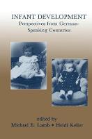 Infant Development: Perspectives From...