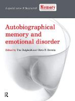 Autobiographical Memory and Emotional...