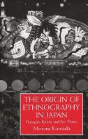 Origin Of Ethnography In Japan