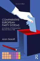 Comparative European Party Systems: ...
