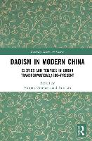 Daoism in Modern China