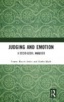 Judging and Emotion: A Socio-Legal...