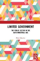 Limited Government: The Public Sector...