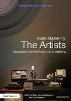 Audio Mastering: The Artists:...