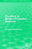 The Story of Modern Preventive...