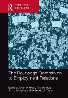 The Routledge Companion to Employment...